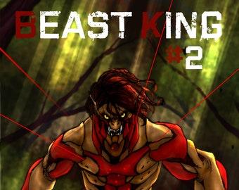Beast King #2