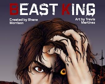 Beast King #1