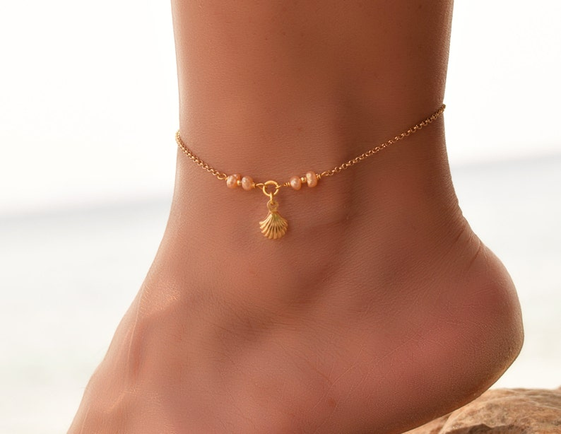 Supply Simsly Wedding Beach Flower Anklet Bracelet Foot Chain Accessories Jewelry.. Jewelry & Watches Online Shop