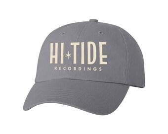 Hi-Tide Recordings Classic Cap
