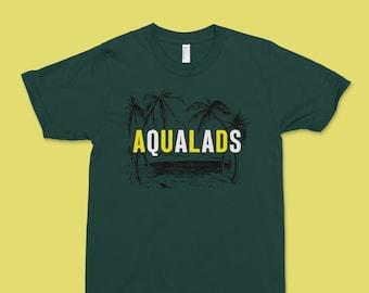 """Aqualads """"Castaway"""" T"""