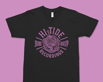 """Hi-Tide Recordings """"Dive Deep"""" T"""