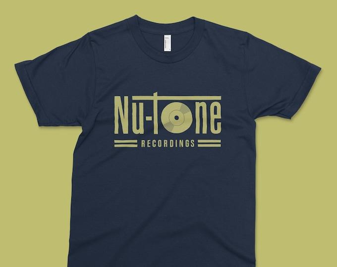 Nu-Tone Classic Logo T