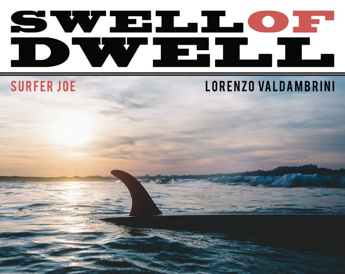 "Surfer Joe ""Swell of Dwell"" CD"