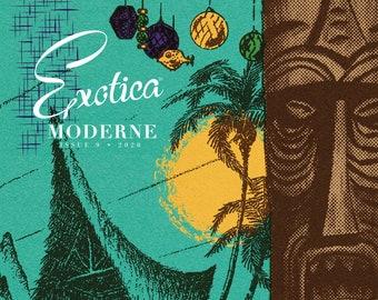 Exotica Moderne #9