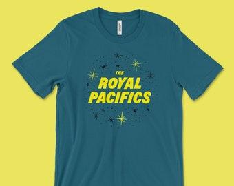 """The Royal Pacifics """"Telstar Twist"""" T"""