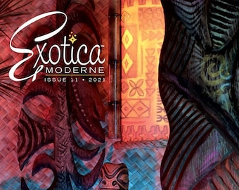 Exotica Moderne #11 Special Edition