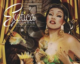 Exotica Moderne #10
