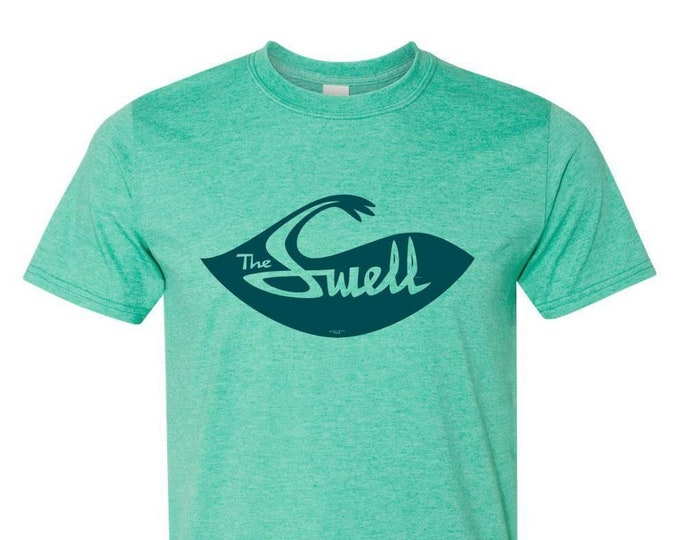 The Swell Logo T