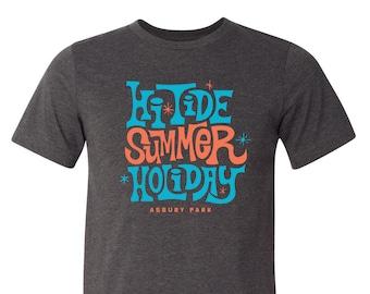 Hi-Tide Summer Holiday: Asbury Park 2019 T