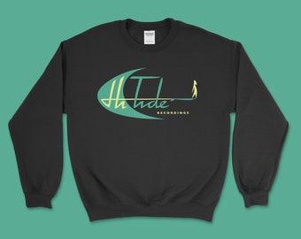 "Hi-Tide ""Hang Ten"" Crewneck Sweatshirt"