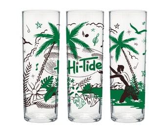 "Hi-Tide ""Gone Fishin"" Zombie Glass"