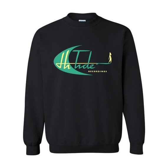 Hi-Tide Recordings Crewneck Sweatshirt