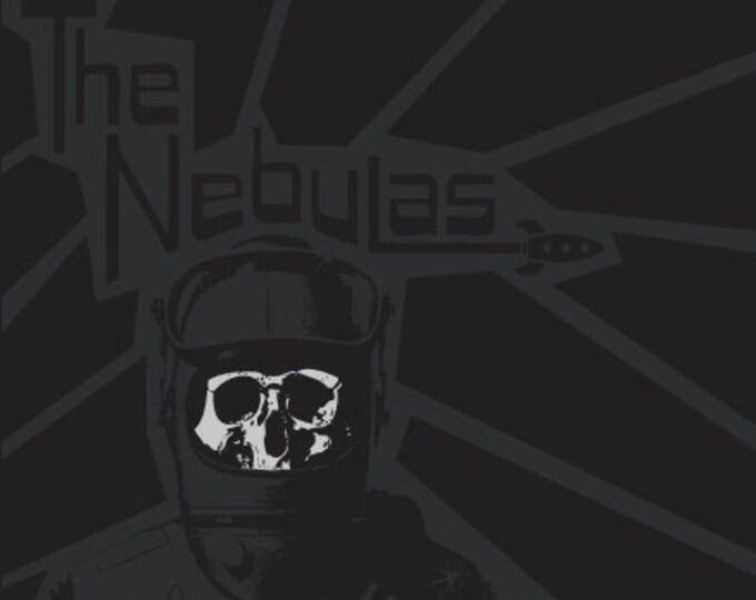 "The Nebulas ""Aktion Faction"" EP"