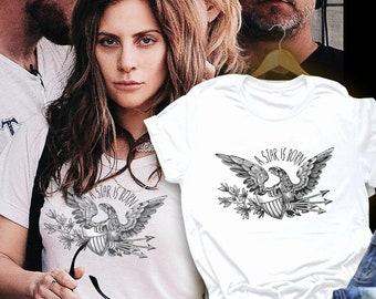 Lady Gaga Shirt Etsy