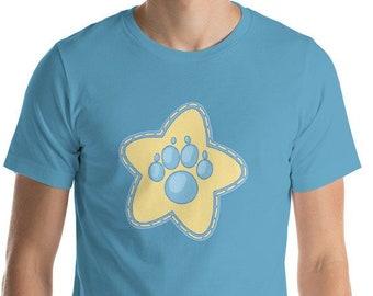 80da6db5 Paw and Star T-Shirt