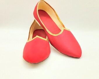 b449c43c96a16 Indian Handmade Jutiya/Indian Groom Shoes/Handmade blue inian shoes for  wedding