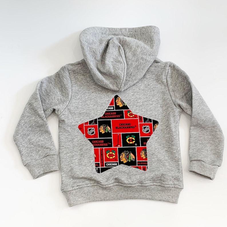 buy popular ddc9b 80efa Chicago Blackhawks hoodie Blackhawks sweatshirt hockey party Blackhawks  shirt custom Blackhawks clothes hockey hoodie hawks clothes