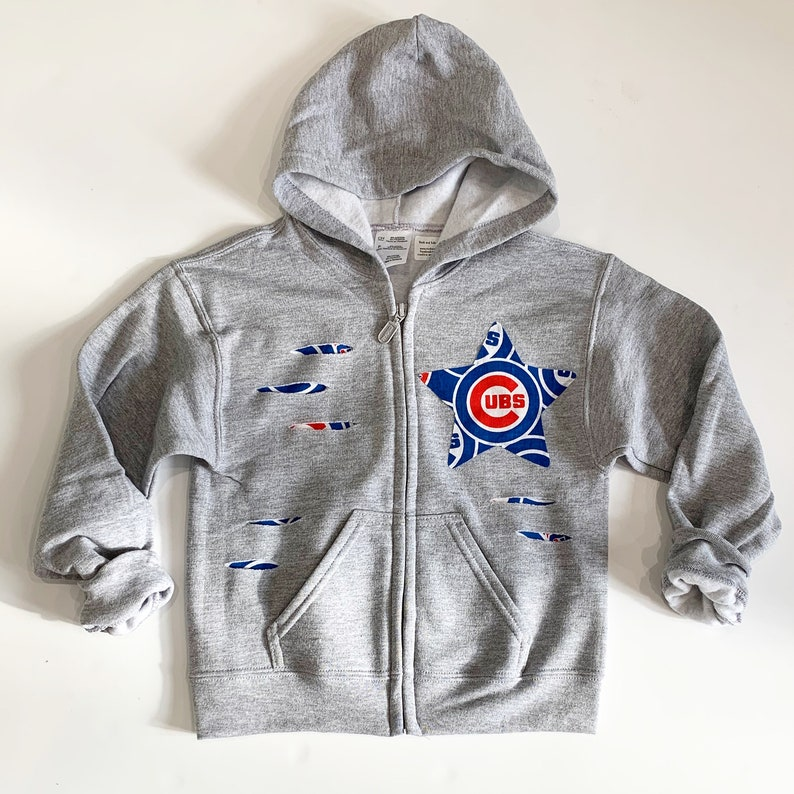 new concept aeaed 9291b Chicago cubs hoodie cubs sweatshirt Chicago cubs party baseball shirt  custom hoodie boys sweatshirt distressed sweatshirt custom hoodie