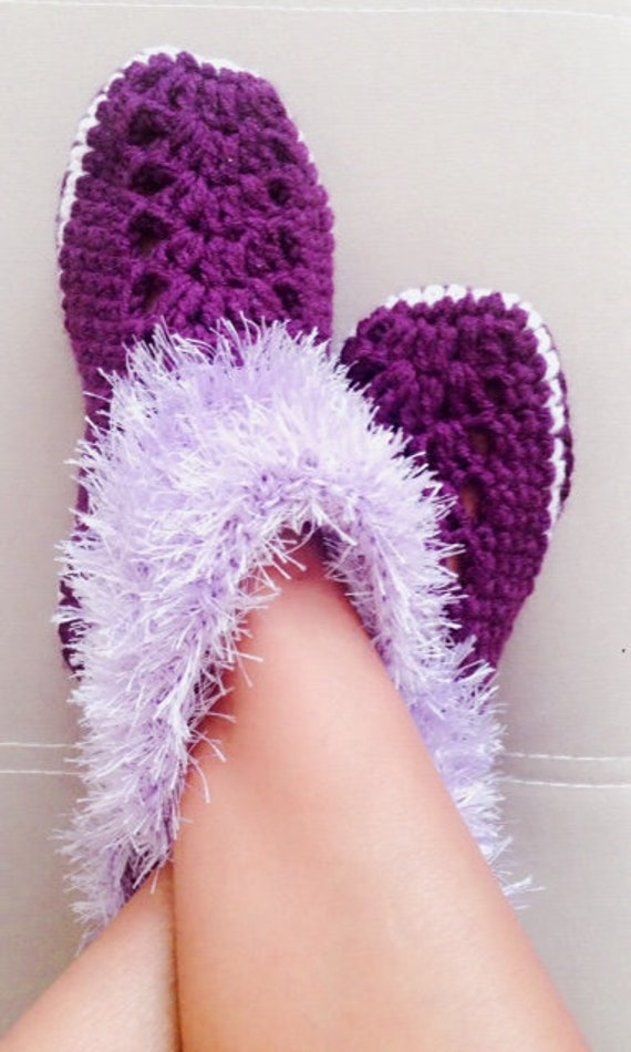 White Boots Boots boots Crochet winter Ankle Winter Slippers Slipper Off Slippers Women Thick Ankle unisex Cozy Crochet Chunky Extra Fxqpw1tRF