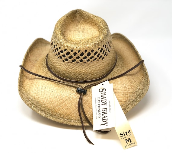 f79dde35d5d2e Shady Brady Ceres Hat