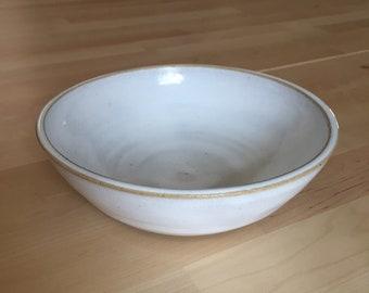 buttermilk bowl