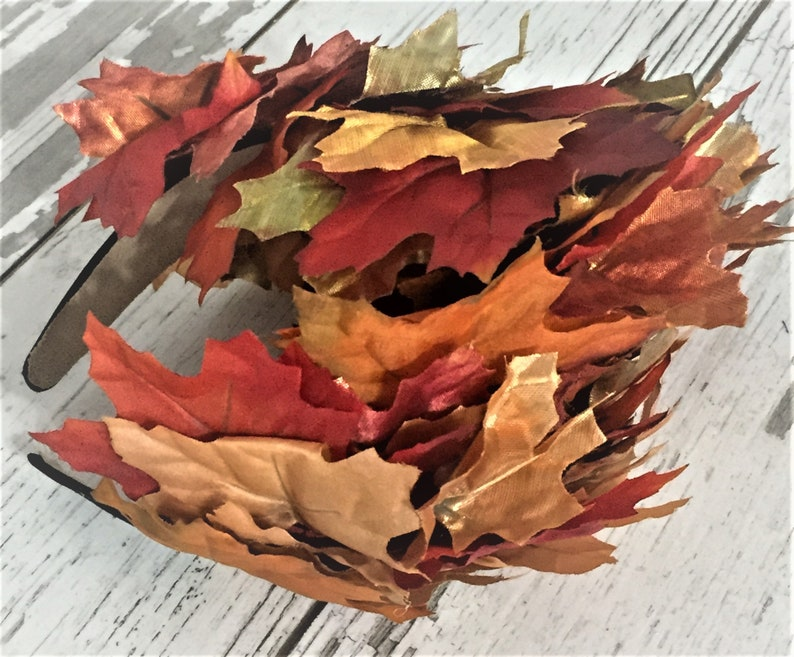 Autumn Mowack The Crown