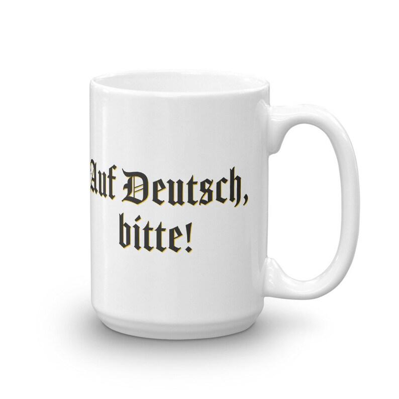 Gift Auf Deutsch