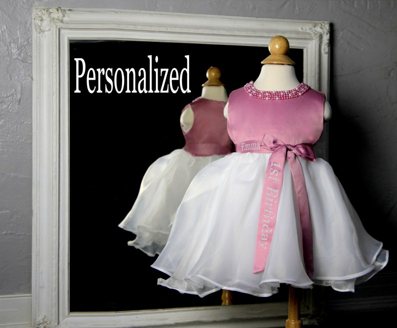 89350ef44d1ff First Birthday Outfit Girl, Girl 1st birthday outfit, Personalized First  Birthday Dress, Glitter Birthday Outfit, 1st Birthday Dress