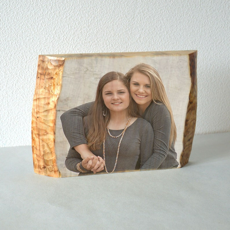 Photo Gift for Best Friend Birthday Gift Best Friend Photo image 0