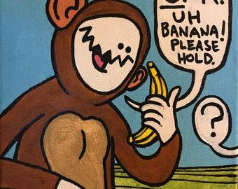 Monkey Dude (2015)