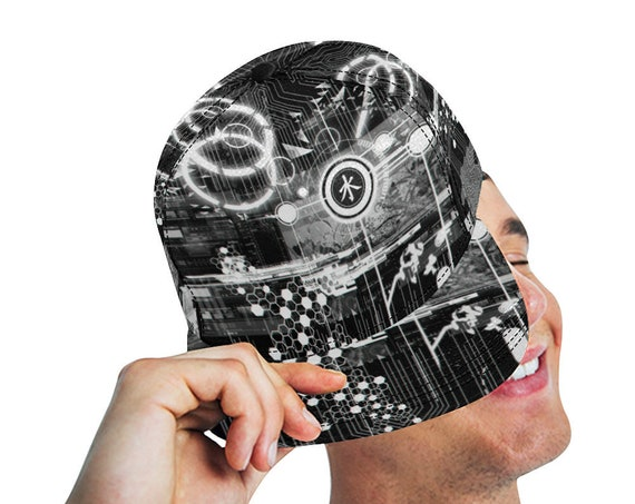 TECHNO TOKYO Snapback Hat