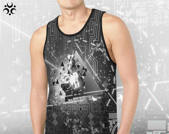PSYBEAM Tank Top