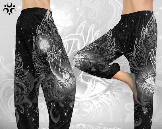 GUIDING LIGHT Harem Pants
