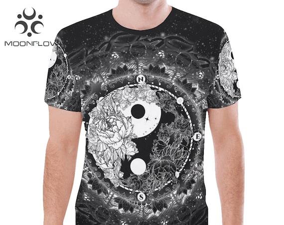 CLASSIC YIN YANG T-Shirt