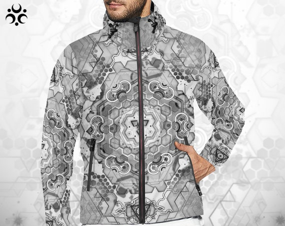 CORE NEXUS Windbreaker Jacket
