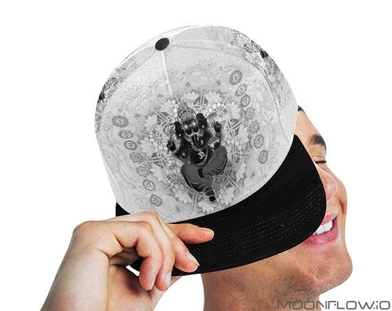 GANESHA Snapback Hat