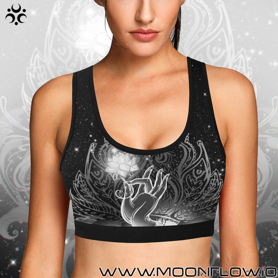 GUIDING LIGHT Sports Bra