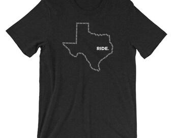 Texas Ride Tee