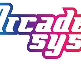 2TB Hyperspin External Hard Drive - Retro Arcade Gaming