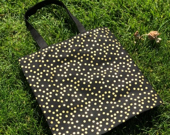 Polkadokie Tote Bag