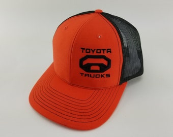 Toyota hat  88acb742024