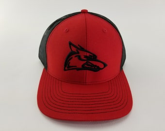 Mustang Hat Mustang Coyote Coyote Hat Ford Mustang Mustang Embroidery Design Ford Mustang Gifts Racing Hat Mustang Gt D Embroidery