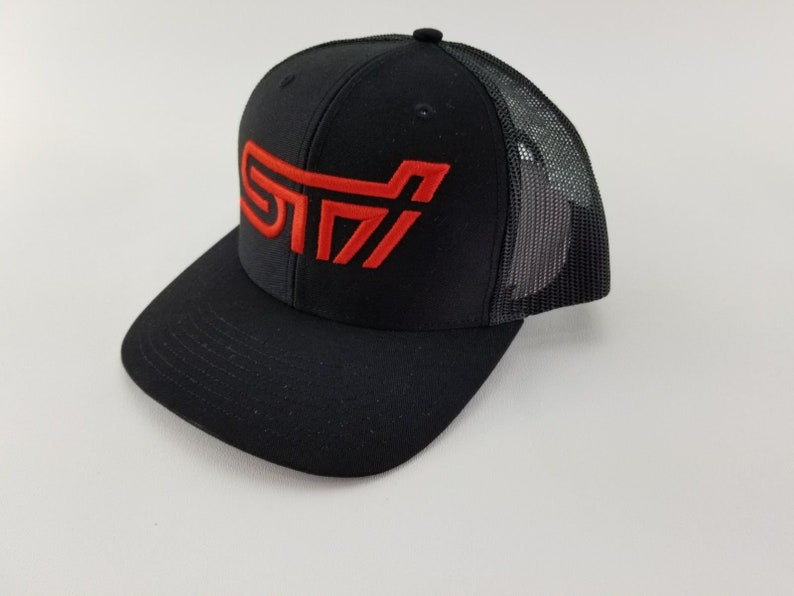 7be92d7d999be STI hat sti sti subaru sports gifts wrx sti sport hat