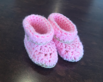 Baby booties /shoes