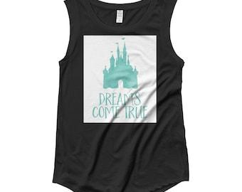 Dreams Come True Castle