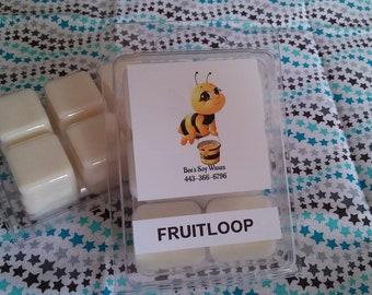 Wax Tarts- Fruitloop