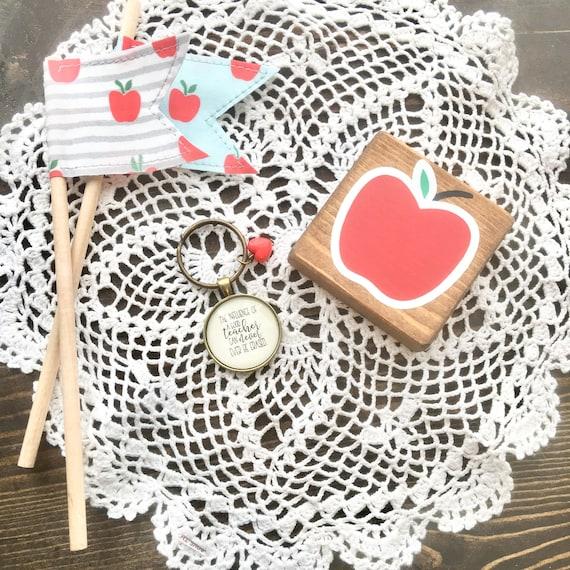 Lehrer Geschenke Lehrer Lehrerin Weihnachtsgeschenk Lehrer Schlüsselanhänger Geschenke Für Ihr Geschenk Für Ihn