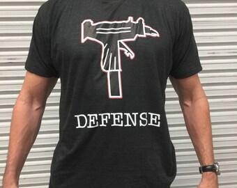 Atlanta Falcons Shirt Atlanta Falcons Uzi Shirt Atlanta Falcons Defense  Shirt 207f5b31a6a5
