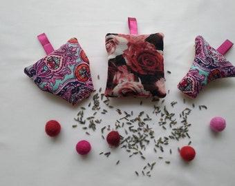 Scented sachets scented hangers drawer scents perfumed hangers lavender sachets sleep aid drawer freshener car freshener
